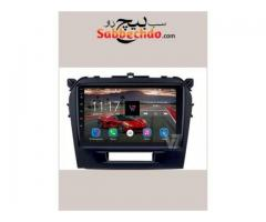 Suzuki Vitara Android V7 Navigation Multimedia DVD player LCD Screen For Sale