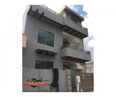 5 Marla House in ghouri town phase 4C for sale