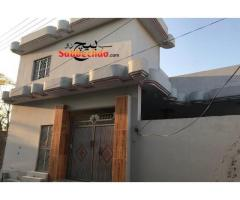 Fully furnished house for sale in Khalabat Township Haripur