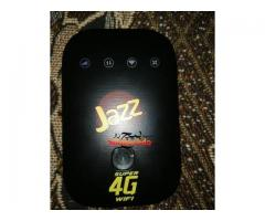 Jazz 4G Device (charging device