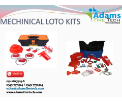 LOTO KITS MECHICAL& ELECTRICAL