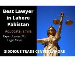 Most Famous Lawyers in Pakistan For Legal Suits