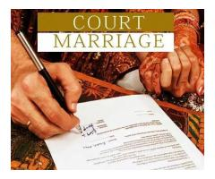 Court Marriage procedure in pakistan : Know Court Marriage Law in Pakistan