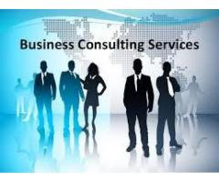 Complete business Consultancy Services,Business Registrations Etc.