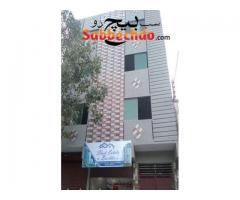 Apartment 1200sq/ft Portion, 3 Bed,For Sale