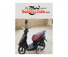 Automatic 49cc Honda Dio Scooty ForSale