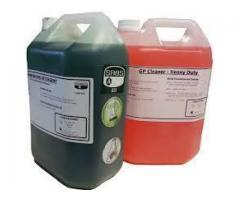 SSD Chemical Solution used to clean all type of black and any color currency, stain and defaced bank