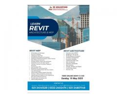 Learn Revit Architecture And MEP Training With Live Online Classes