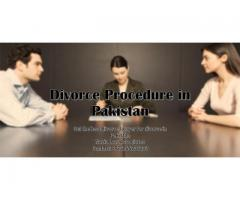 Consult About Divorce in Pakistan By Advocate Nazia