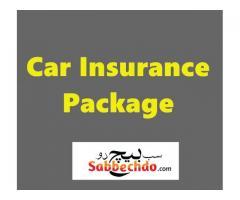 car insurance package