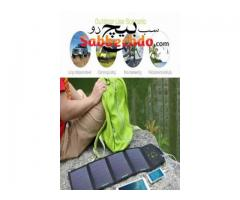 ALLPOWERS 16W Solar Panel Charger with iSolar Technology For Sale