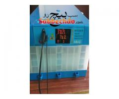 Automatic Egg incubator For Sale