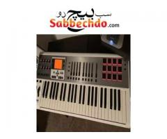 M-Audio air 49 premium series (midi keyboard)