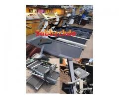 Used American Treadmills / jogging machines