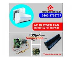 AC KIT REPAIR in Lahore - Punjab - Pakistan