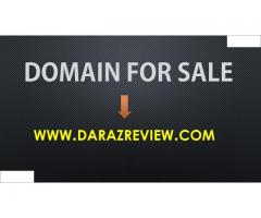 Website For Sale (Domain)