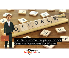 Legal Service For Divorce By Best Divorce Lawyer in