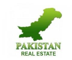 8 Marla Commercial Plot For Sale In Dha 11 Rahbar Phase 4