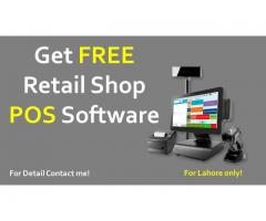 POS Software for Your Retail Shop