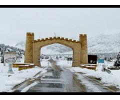 QUETTA ZIARAT HEAVY SNOWFALL ADVENTURE