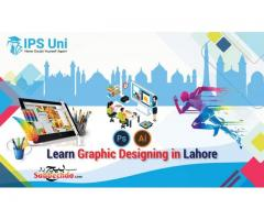 Online Graphic Designing short course