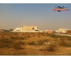 1 Kanal Fabulous Plot Is Available For Sale In Dha Phase 6