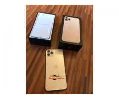 Buy Apple iphone 11 pro Max-512GB GOLD