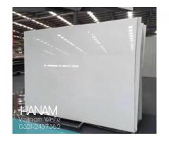 Best Quality White Marble Stock Available
