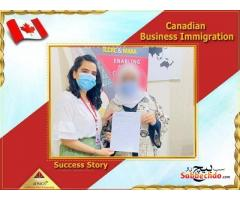 Immigration Success Story of ATWICS