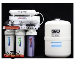 ogo reverse osmosis 5 stages 75 gpd model T-701
