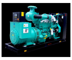 Diesel Generators Islamabad Operation and Maintenance